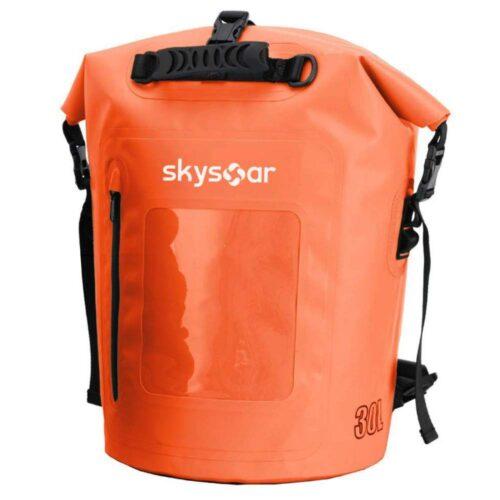 dry waterproof backpack for men
