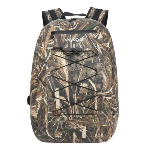 camo dry waterproof bag