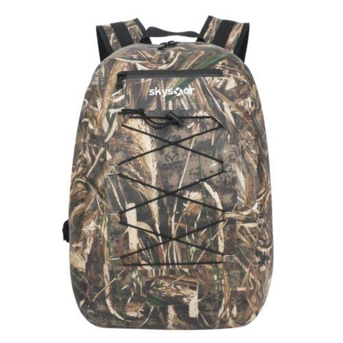 camo dry waterproof bag