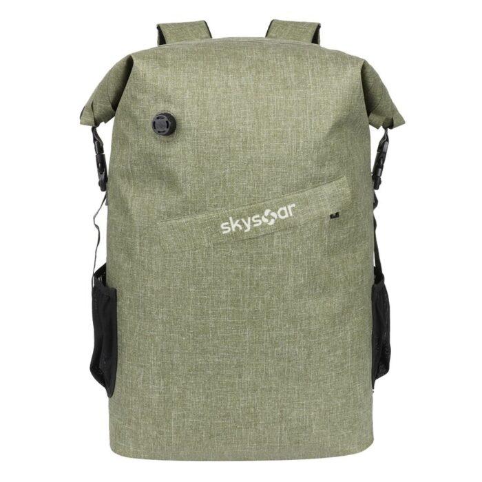 dry waterproof backpack