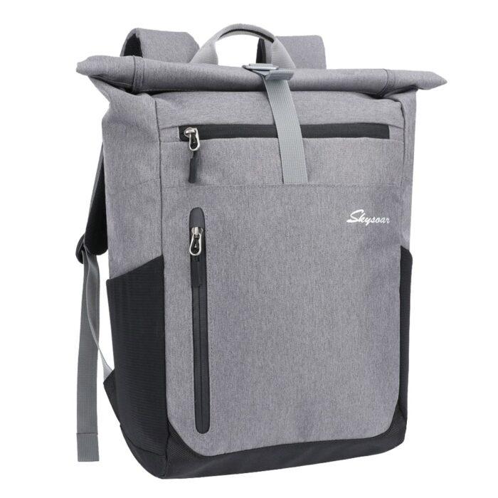 600D Polyester Backpack-SKYSOAR