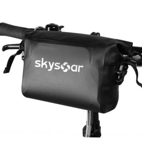 bicycle handlebar bag