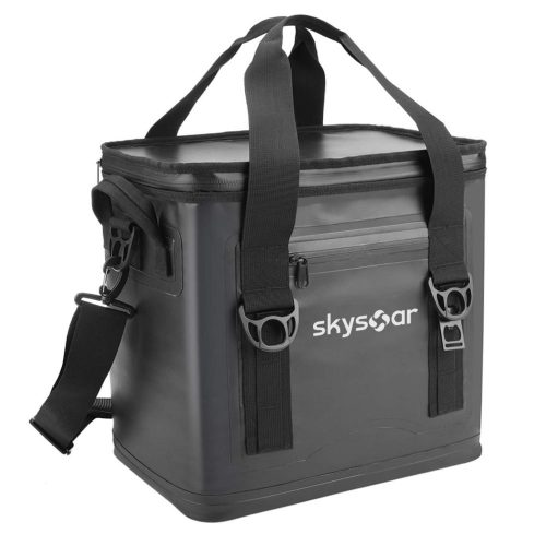 waterproof beach cooler bag