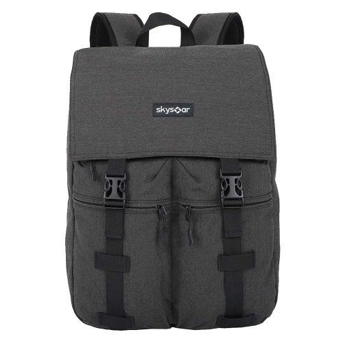 drawstring casual backpack