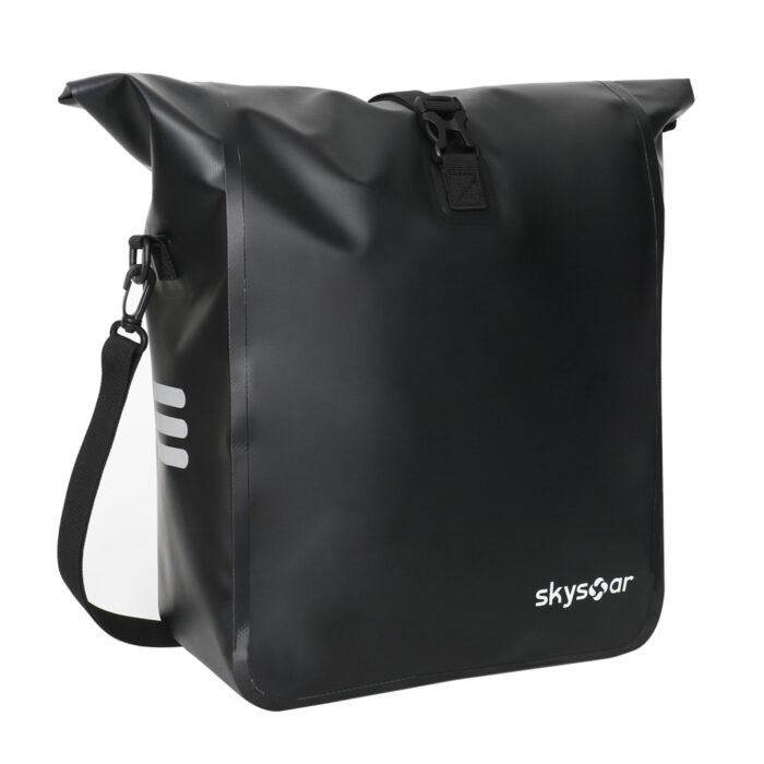 bicycle pannier bag
