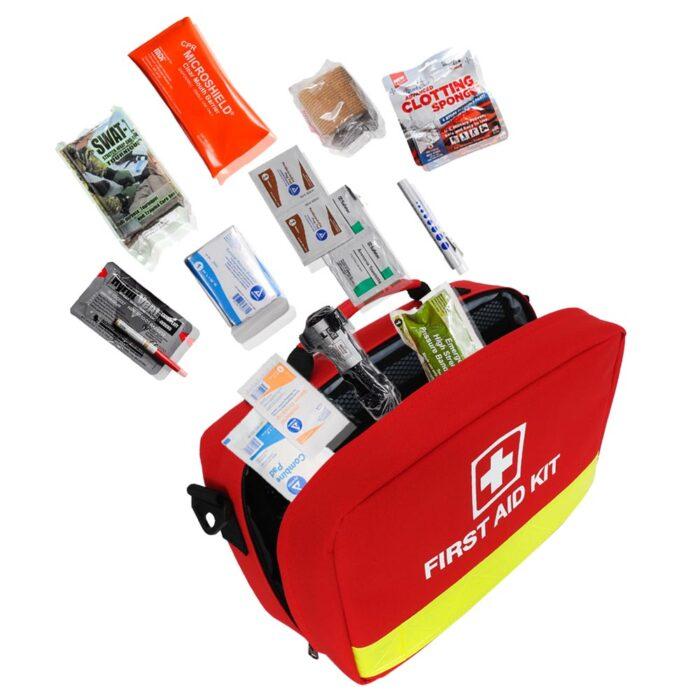 firstr aid kit