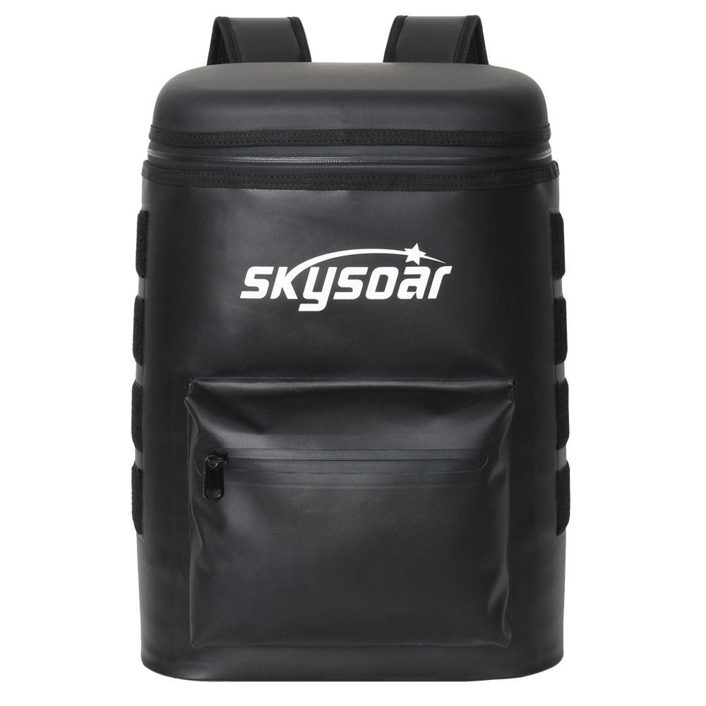 waterproof soft cooler backpack