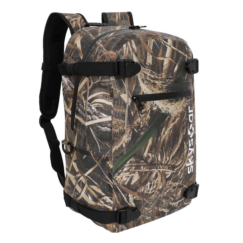 camouflage waterproof backpack