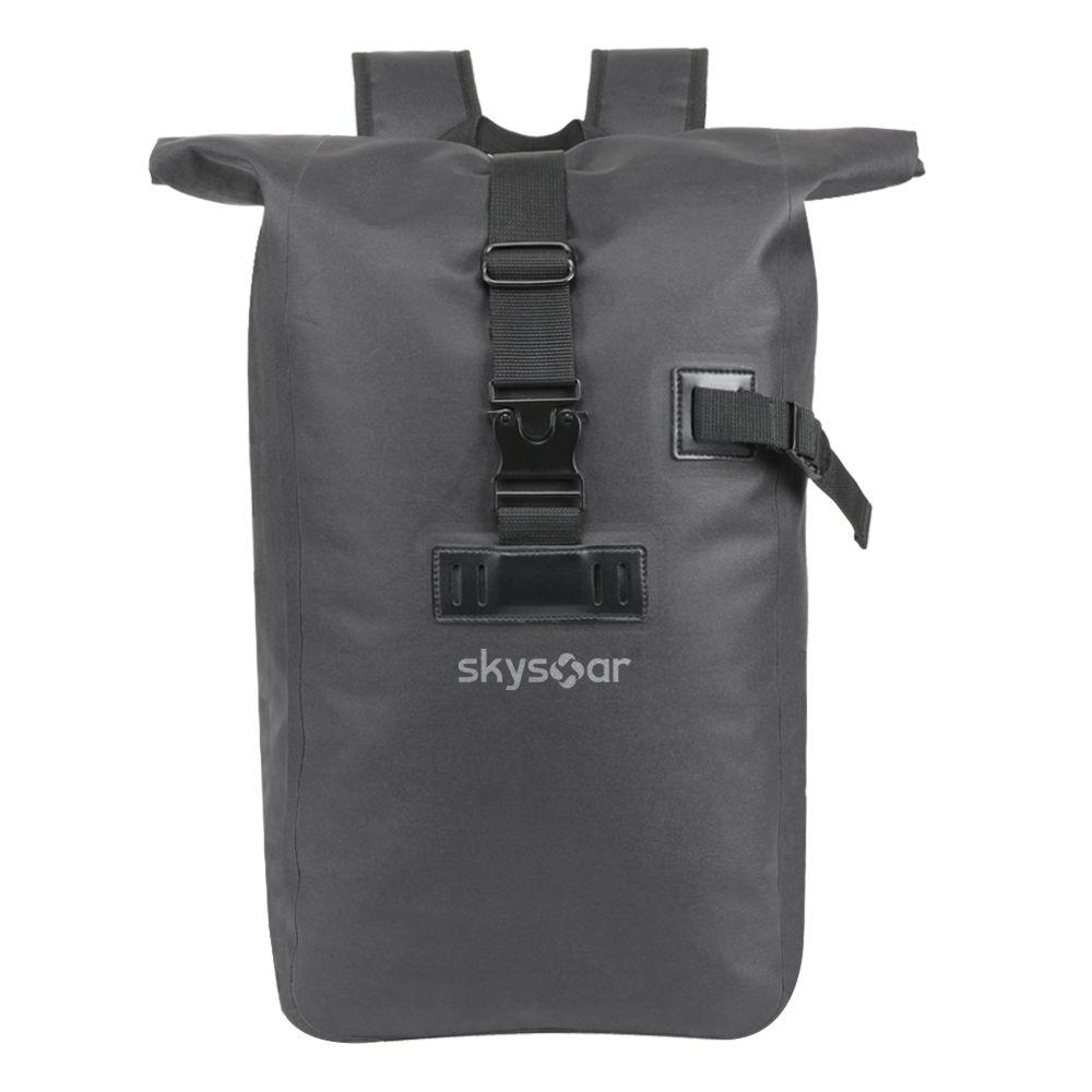 TPU waterproof backpack