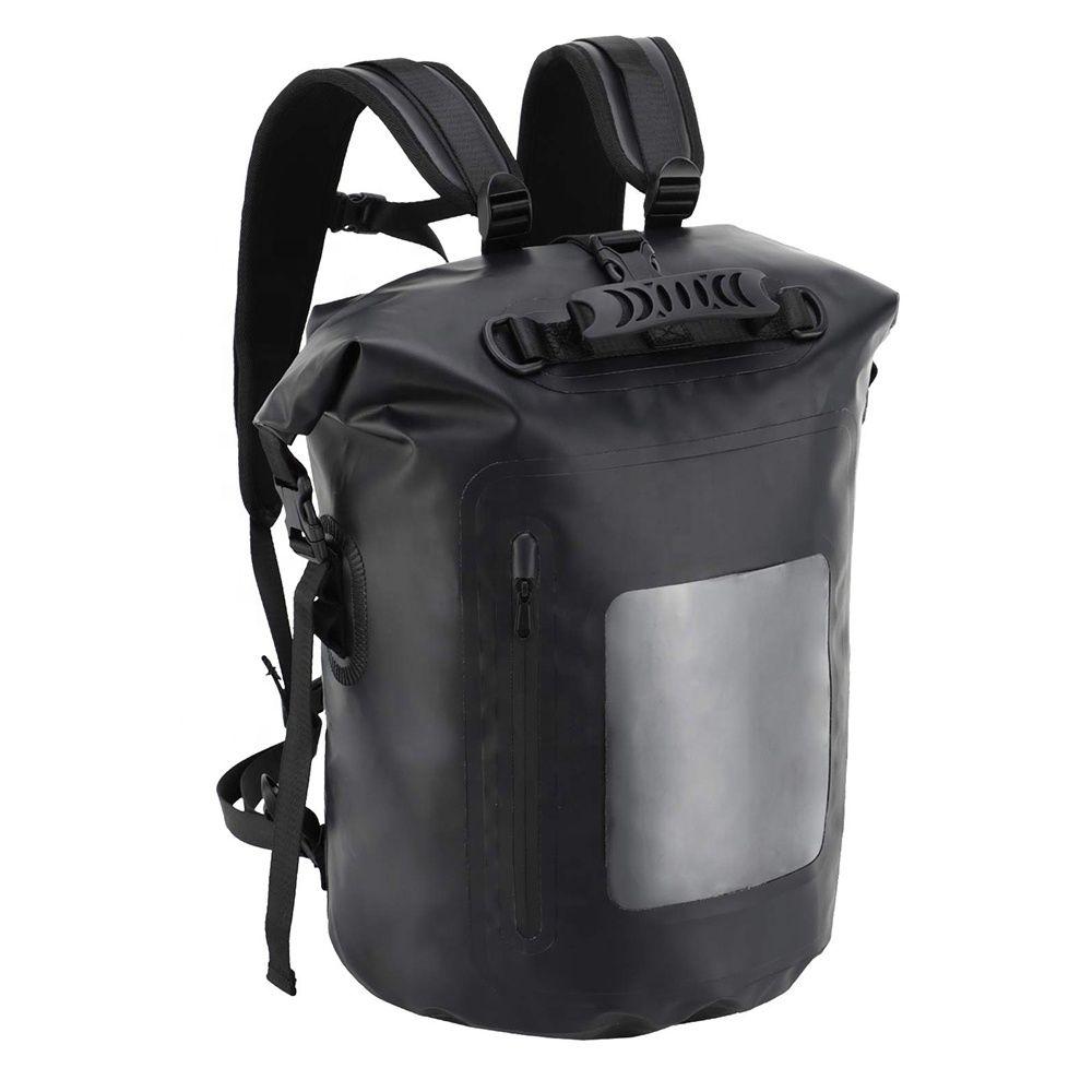 eco-friendly dry bag