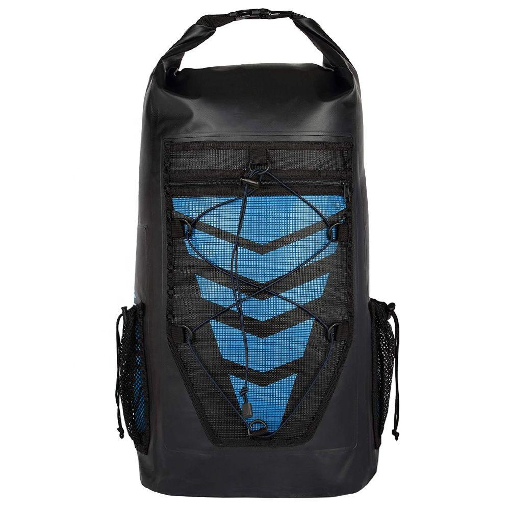 waterproof backpack dry bag