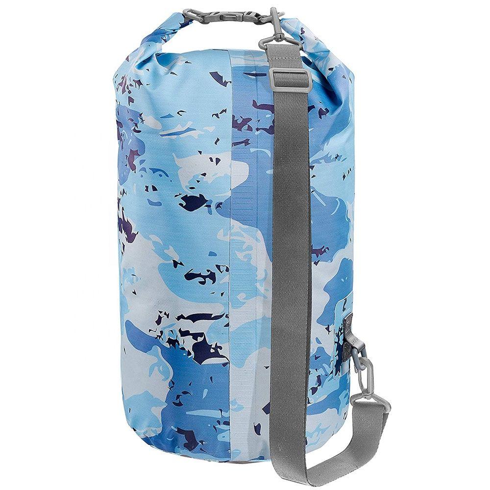 printing beach dry bag