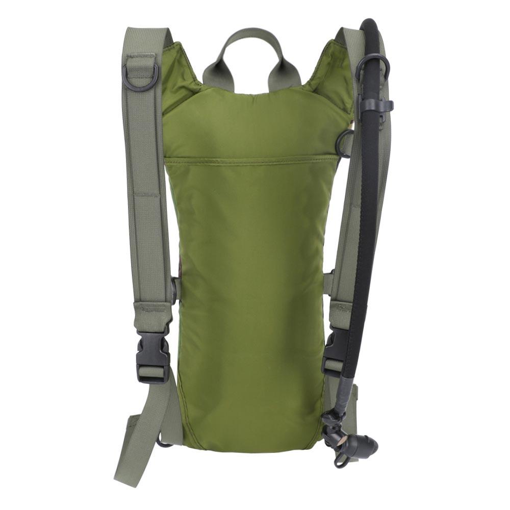 bladder backpack