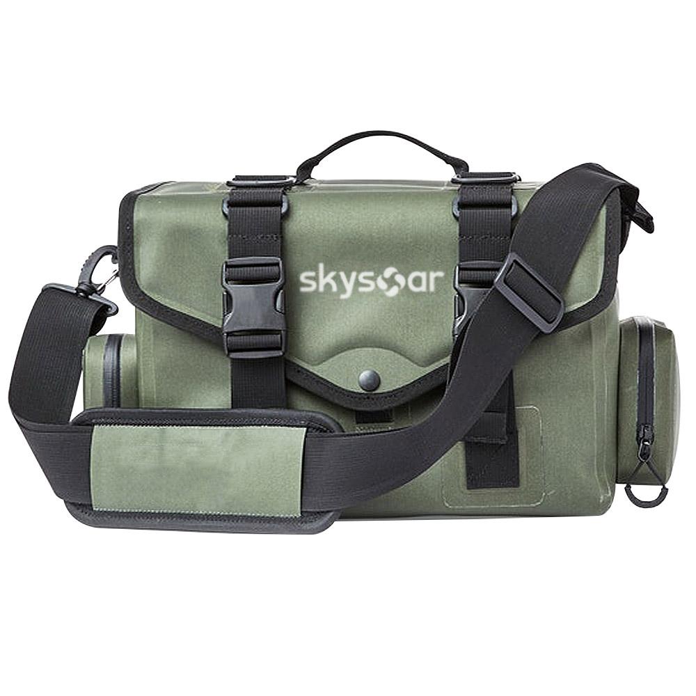 waterproof shoulder bag
