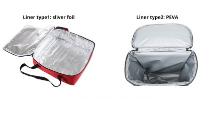Insulated Bag Liners